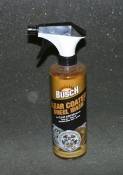 Coated & Painted Wheel Wash 16 fl oz