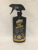 Busch Dual Luster Tire Dressing